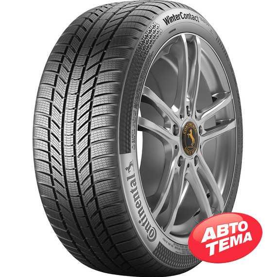 Купить Зимняя шина CONTINENTAL WinterContact TS 870 P 235/45R20 100W