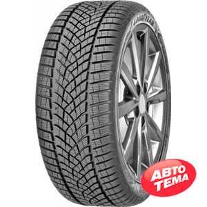 Купить Зимняя шина GOODYEAR UltraGrip Performance Plus 255/50R19 107T