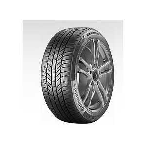 Купить Зимняя шина CONTINENTAL WinterContact TS 870 P 245/40R18 97V