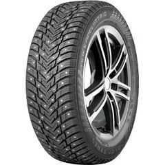 Купить Зимняя шина NOKIAN Hakkapeliitta 10 (Шип) 245/50R18 100Т Run Flat